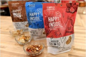 happy inside cereals